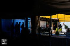 Collection 22 Fearless Award by VINNY LABELLA - Norte de España Wedding Photographers