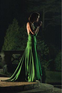 atonement dress...damn you kiera knightley...