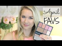 April Beauty Favorites, NARS Cheek Palette