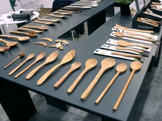 International Home + Housewares Show 2013: Scanwood Offers Thoughtful Design from Material to Packaging - Core77