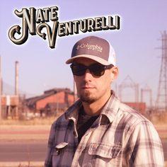 Union Man · Nate Venturelli