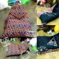 #beanbag #beanbagchair #diy #homemade #sofa IG beanbag.malang WA +628113501110