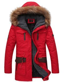 57.99$  Buy here - http://alioxm.worldwells.pw/go.php?t=32484532930 - 2015 New Long Parkas Female Womens Winter Coat Thickening Cotton Jacket Large Cloth Plus Size Outwear Parkas For Women Winter