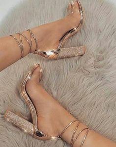 Elegant high heels strap lace woman sandals, by Fash .- Elegante High Heels Strap Lace Frau Sandalen, von FashionGirlShoes – Frauen Schuhe Mode Elegant high heels strap lace woman sandals, by FashionGirlShoes, # - High Shoes, Women's Shoes, Shoe Boots, Strappy Shoes, Lace Shoes, Court Shoes, High Heels Sandals, Heeled Boots, Golf Shoes