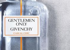 Firma - GIVENCHY