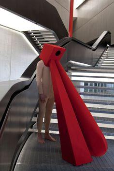 ZegnArt by Ermenegildo Zegna - http://www.yatzer.com/ZegnArt-by-Ermenegildo-Zegna