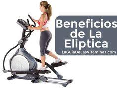 Todos sabemos que la elíptica forma parte del sector de ejercicios aeróbicos, pero no todos tienen claro exactamente para que sirve la elíptica.