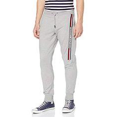 2e73c27a367 Tommy Hilfiger Basic Sweatpants Pantalon de Sport Homme  sportswear   sportsweardamen  sportswearherren  sportswearsale