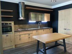 falegnameria bensi..cucina in legno su misura