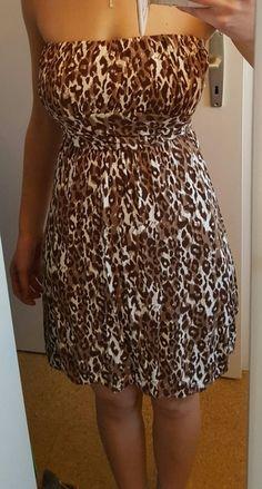 Leopardenlook Kleid Zara, Summer Dresses, Fashion, Short Gowns, Reach In Closet, Fashion Women, Kleding, Moda, Summer Sundresses