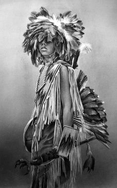 """Dog Soldier"" by Maria d' Angelo. Native American Beauty, Native American History, Native American Indians, Plains Indians, Native Indian, Native Art, Indian Art, Dog Soldiers, First Nations"