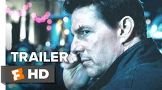 awesome Jack Reacher: Never Go Back Official Trailer #1 (2016) - Tom Cruise, Cobie Smulders Movie HD Check more at http://www.matchdayfootball.com/jack-reacher-never-go-back-official-trailer-1-2016-tom-cruise-cobie-smulders-movie-hd/