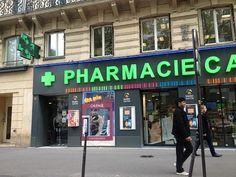 Marcas Farmacias Francesas