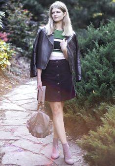 G+V Lauderlis Net - White Rabbit Dreams White Rabbits, Heart Of Gold, Margarita, Leather Skirt, Dreams, Womens Fashion, Skirts, White Bunnies, Skirt