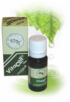 A Vitacell és Celladam csepp részletes leírása. Kovács Ádám kutató, a Celladam feltalálója. Shampoo, Personal Care, Bottle, Health, Salud, Health Care, Flask