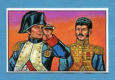 ARMI E SOLDATI - Edis 71 - Figurina-Sticker n. 217 - NAPOLEONE -Rec