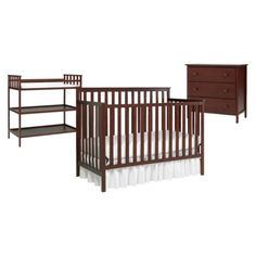 only 249 for this 3 piece nursery set at target!