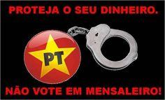Post  #FALASÉRIO!  : RAZÕES DO SUMIÇO DO PLANO DE GOVERNO/PT?: É DILMA ...