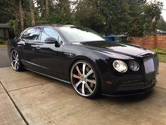 Bentley Maserati Suv, Bugatti, Bentley Flying Spur, Bentley Car, Lux Cars, Cars Uk, Engin, Classy Cars, Jeep Cars