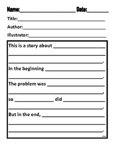 how to close a summary paragraph