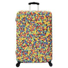 Large Size Luggage Cover, have it works great & washable purchased at Bentley's