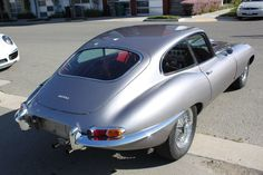 Jaguar E type 1963 coupe, excellent condition, drive or show, matching numbers!! | eBay