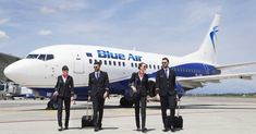 Blue Air, Thing 1, Concorde, Dublin, Amsterdam, Madrid, Barcelona, Aircraft, Vehicles