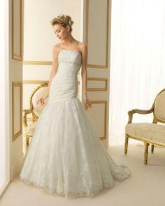 151 THAILANDIA / Wedding Dresses / 2013 Collection / Luna Novias