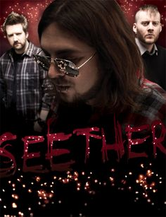 seether | Seether Message Board: The reason Troy quit the band - View Post