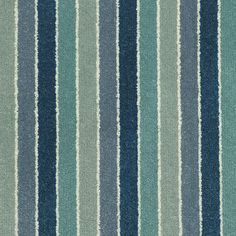 NEW Deckchair range from Adam Carpets: Lulworth cove Lulworth Cove, Striped Carpets, Vibrant Colors, Colours, 2 Ply, Insulation, Landing, Interior, Modern