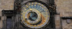 In welcher Zeit lebst du?