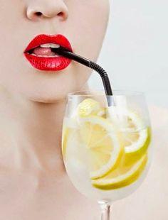 Irena Hufová: Citron je lepší než chemoterapie !!!