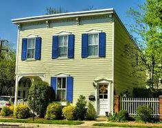 yellow house - Pesquisa Google