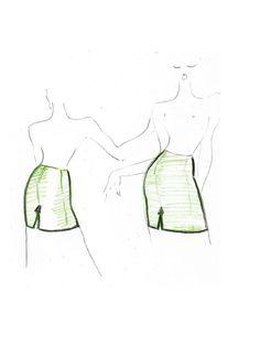 Gilly Skirt Sketches, Skirt, Drawings, Doodles, Sketch, Tekenen, Skirts, Sketching, Dress