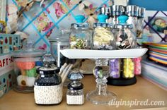 Thrift Store Shopping Mission - upcycled thrift store finds and repurposing ideas