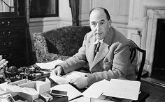 C.S. Lewis: TC.S. Lewis was a prolific Irish writer and scholar best known for his 'Chronicles of Narnia' fantasy series and his pro-Christian texts.