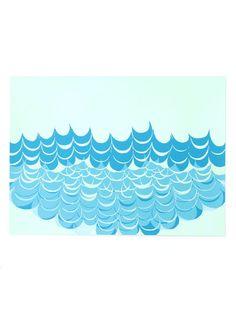 Serena Mitnik-Miller - Waves