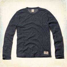 Balboa Island Soft Knit T-Shirt