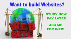 Do you feel at home in the digital world?  Would you love to create and design Websites?  A career in Website Development could be just for you!    The skills learned in this course will enable you to advance in diverse roles. ASK FOR A FREE INFO PACK NOW! https://www.facebook.com/ilearncali/ #Database #socialmedia #webdesign #web #design #websites #create #study #educational #Application #Projectmanager #digital world #PHPProgrammer #computer #funny