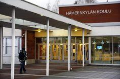 Hämeenkylän koulussa Vantaalla on havaittu kosteus- ja mikrobivaurioita sekä kemiallisia päästöjä.