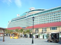 Falmouth, Jamaica Cruise Ship Schedule 2017 | Crew Center