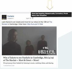 facebook music marketing en http://promocionmusical.es/