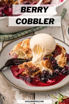 Pie Recipes, Baking Recipes, Cookie Recipes, Dessert Recipes, Bubble Fruit, Mixed Berry Cobbler, Salted Caramel Apple Pie, Streusel Topping, Mixed Berries