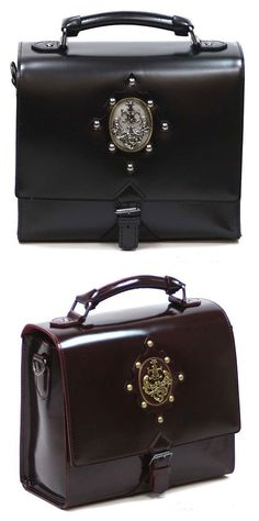 Artherapie Japanese fashion gothic bags