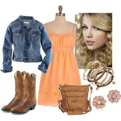 """""""Fearless"""" by qtpiekelso on Polyvore"""