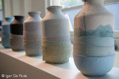 Vases Mini, Studio Jeroen Wand (Milano Design Week 2015, Ventura Lambrate)