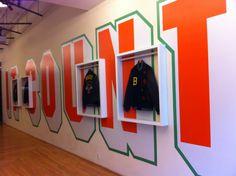 DESIGN my heart out: nike stadium new york
