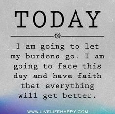 @InnerHealing1 Let go and have faith! #holisticrehab #innerhealingholistic http://innerhealingholistic.com