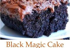 My Granddaddy's Favorite Brown Sugar Carmel Pound Cake For Those Who Enjoy Flavor - Healthy Recipes Tutorial Magic Chocolate Cake, Chocolate Chocolate, Magic Cake Recipes, Black Magic Cake, Cheapest Insurance, Glaze Recipe, Pound Cake, Brown Sugar, The Best