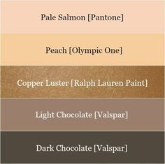 these are the top paint colors for your 2016 home, paint colors